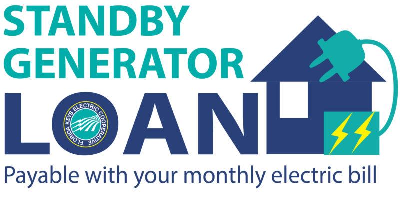 Generator loan logo