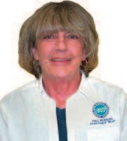 Sharon Wampler