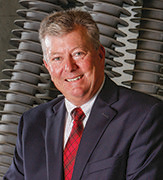 Chief Executive Officer Scott Newberry